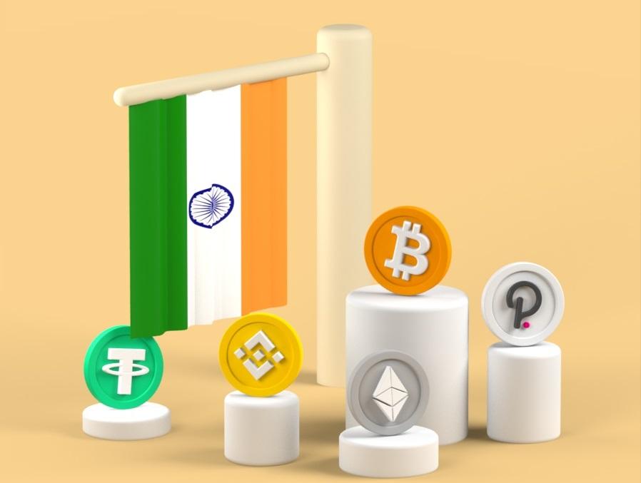 Buy Crypto In India