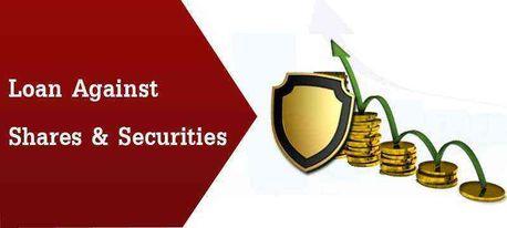 loans against Demat share